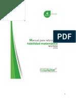 Manual de Matemáticas_Semáforo Verde 2017