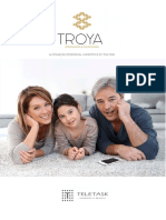 TROYA_Teletask