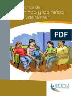 Derechos de Las Niñas y Los Niños