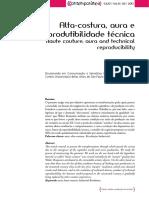 Alta costura  aura e reprodutibiliddade técnica.pdf