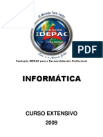 Apostila IDEPAC Informatica