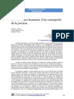 Eunomia Revista en Cultura de La Legalidad. Liborio Hierro