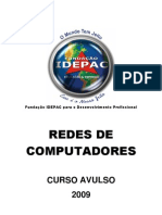 Apostila IDEPAC Redes II