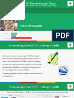 Como Integrar o QGIS e o Google Earth