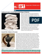 SLOMA Art News Sep-Oct 2017