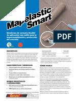 HT Mapelastic Smart