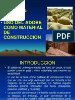Adobe Pregrado