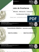 2016 Metodos de Enseñanza Sintesis General Davini Copia