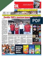 CITY STAR August 25 - September 25 Edition