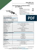 Piston Variable 0-10v