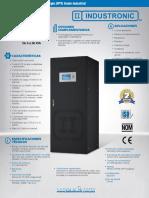 UPS-1300 (5-50KVA)