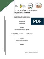 Unidad 2 Fitopatologia