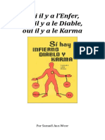 1973 Enfer Diable Karma