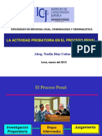 Actividad Probatoria en el Proceso Penal.pdf