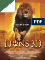 LIONS3D_TeachersGuide