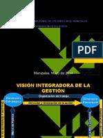 Dimension Estrategica de La Organización