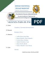 Alianza Para El Pacífico 28-05-17