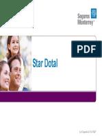 Star Dotal - Manual de Comercializacion