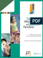 Módulo 11 - Transiciones educativas en Educación Parvularia.pdf