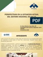 Situación-MSPAS-Guatemala