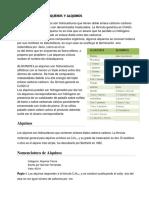 CLASIFICACIÓN DE ALQUENOS Y ALQUINOS.docx