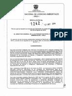 2. Res. 1242 21-10-14 Resuelve Recurso Tercer Interviniente.pdf
