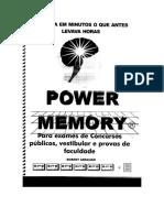 Apostila do Power Memory Exames.pdf