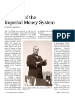 Eir - The End of the Imperial Money System