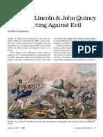 eir - Abraham Lincoln & John Quincy Adams.pdf