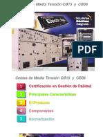 norma IEC62271-200