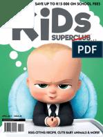 Kids Superclub Issue 29 April 2017 @Wikibookia