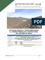 2.5.-Diseño Hidráulico y Estructural Del Sistema de Riego