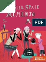 Memento Mori - Muriel Spark 7