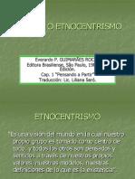 o Que e o Etnocentrismo 2011