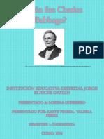 Quién Fue Charles Babbage (2) Kv