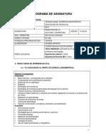 Programa 2017 151dl04_didáctica de La Lectura y Escritura_asistente en Ed Párvulos