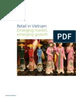 2014 Deloitte Ireland Retail Vietnam