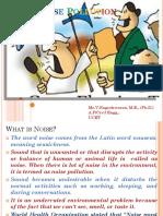 1.Unit v Noise Pollution