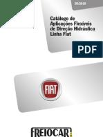Fiat Direção Hidráulica