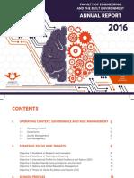 FEBE Annual Report 2016
