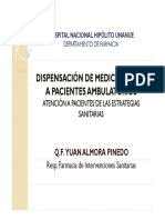 MR DMPA 1-2-Dispensacion Med Pacientes Ambulatorios