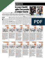 La Gazzetta dello Sport 01-10-2017 - Speciale Mercato Pag.1