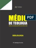 Medio Bibliologia