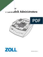 Zoll mseries instrukcja obsługi pl user manual pl
