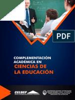 Brochure Complementacion en Educacion (1)