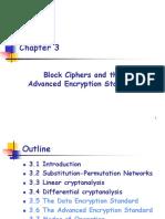SPN Linear Cryptanalysis