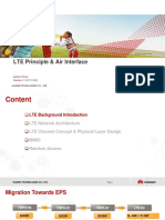 01_LTE Principle & Air Interface (for Subcon)