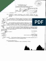 RMS 2010-11 Final Report GOI