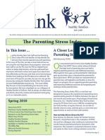 Parenting Stress Index