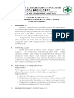 9.1.3.2 Kerangka Acuan Program Peningkatan Mutu & Keselamatan Pt